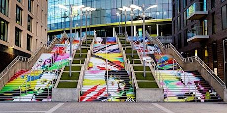 Open House London: Wembley Park - Public Art Trail tickets