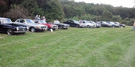 Annual Mid Atlantic Regional Picnic and Car Show tickets