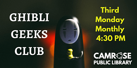 Ghibli Geeks Club