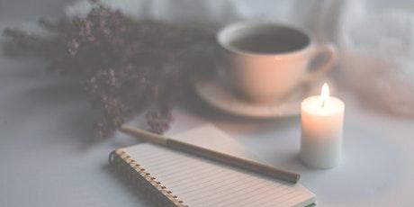 Writing as a Spiritual Practice tickets