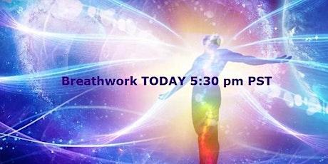 Breathwork Collective: Quiet Your Mind, Uplevel Body & Soul tickets
