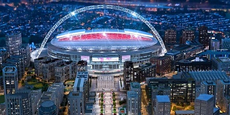 Open House London: Wembley Park - The Vision Behind the Transformation tickets