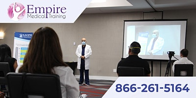 Platelet Rich Plasma Training - East Rutherford, N