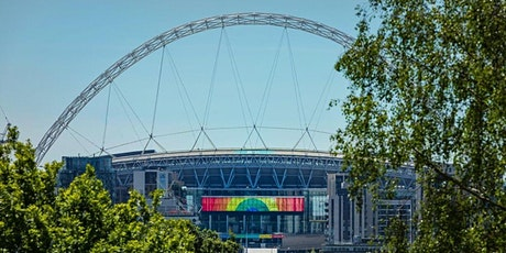 Open House London: Wembley Park - A Botanical Tour tickets