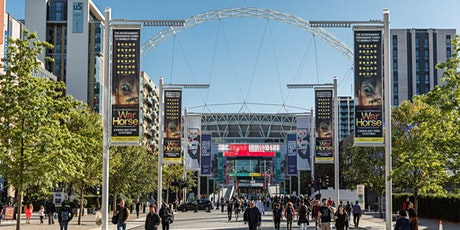 Open House London: Wembley Park Highlights Tour tickets