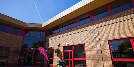 Swindon | NMC Test of Competence | 10:50 - 13:50 tickets