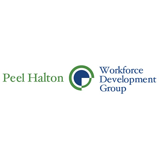 Peel Halton Workforce Development Group logo