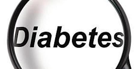 Diabetes Support Group December 2020 - Blended Format