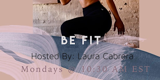 SocietyX: Be Fit By Laura I