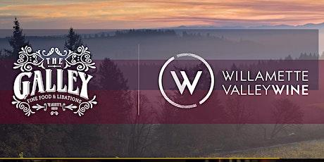 Willamette Valley Wine Pairing tickets