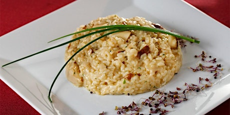 Italian Risotto Cooking Class tickets