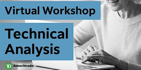 Technical Analysis Virtual Workshop tickets