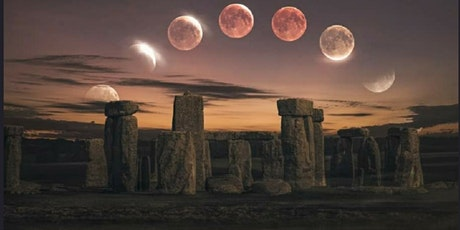 FULL MOON CRYSTAL SOUNDBATH tickets