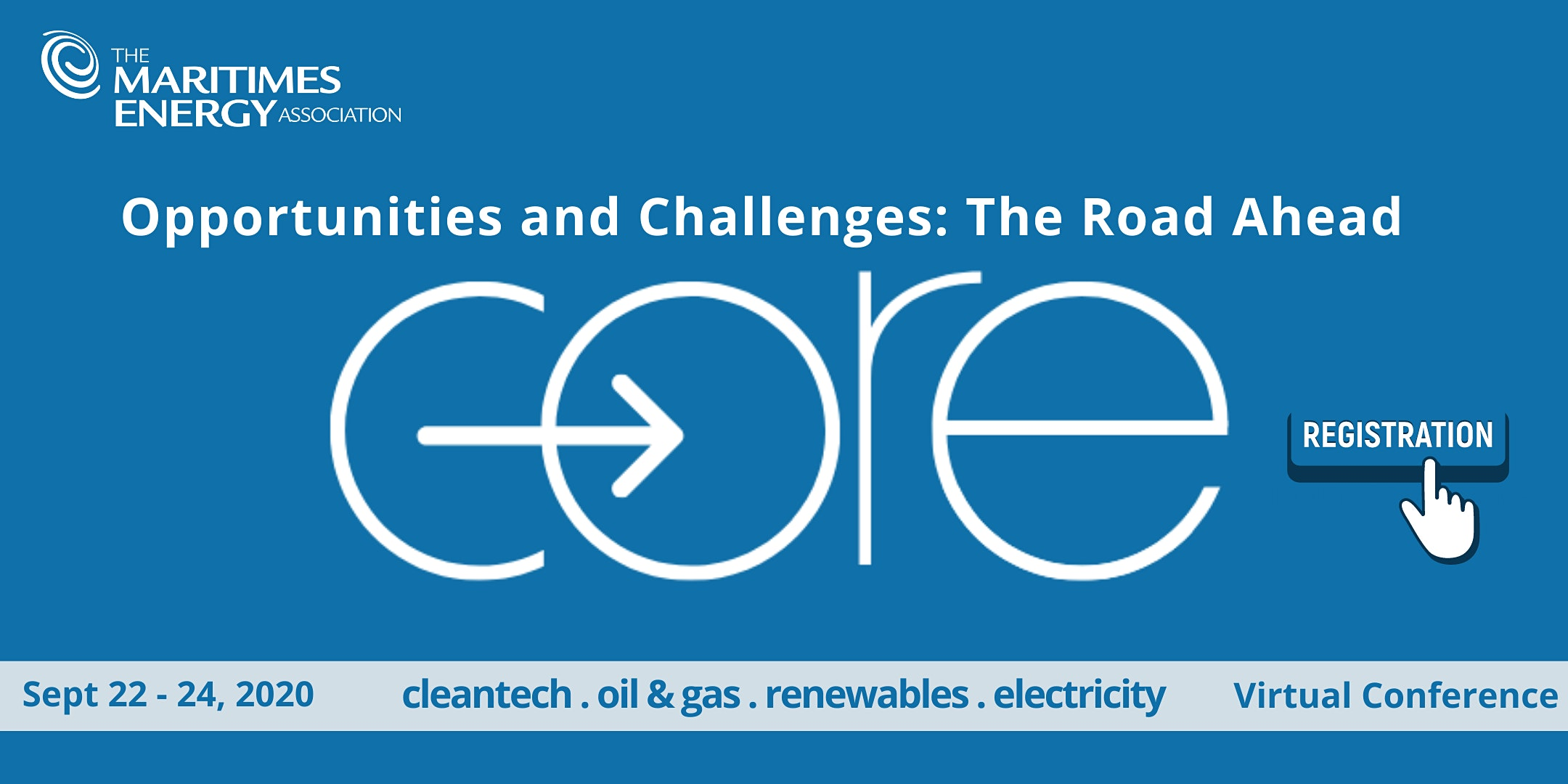2020 C.O.R.E. Conference - Opportunities and Challenges: The Road Ahead