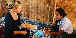 Invercargill, NZ Spinning Babies® Workshop w/ Claire -...