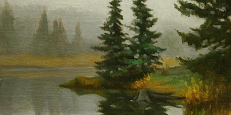 Painting the Field Study – Plein Air Workshop with Bobbi Dunlop tickets
