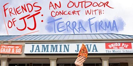 Friends of JJ: An Outdoor Concert with Terra Firma tickets