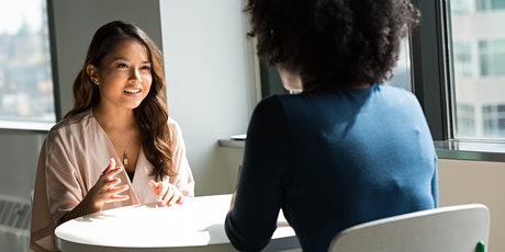 Informational Interviews: Everything You Need to Know (English) tickets