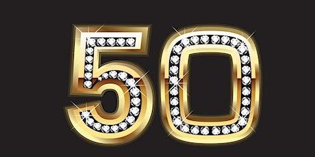 James DeLoatch's 50th Birthday Celebration tickets
