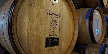 Pearmund Cellars Barrel Tastings..Part 2 tickets