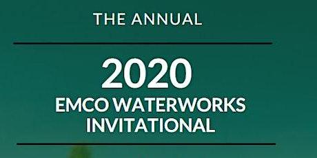 EMCO Waterworks Interior - Golf Tournament tickets