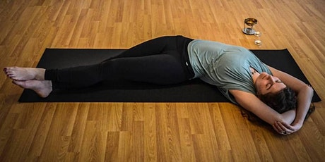 Yin Yoga / Tuesday 22nd September / Single class pass tickets
