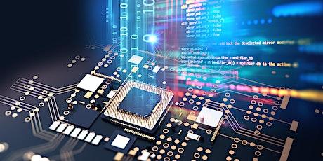 2020 Emerging Technologies Review: Energy Efficient Cloud & Data Center tickets