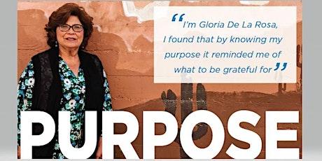 Purpose Workshop [Virtual] tickets