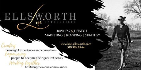 Lifestyle and Business Marketing and Branding Strategy IN-PERSON  Workshop tickets