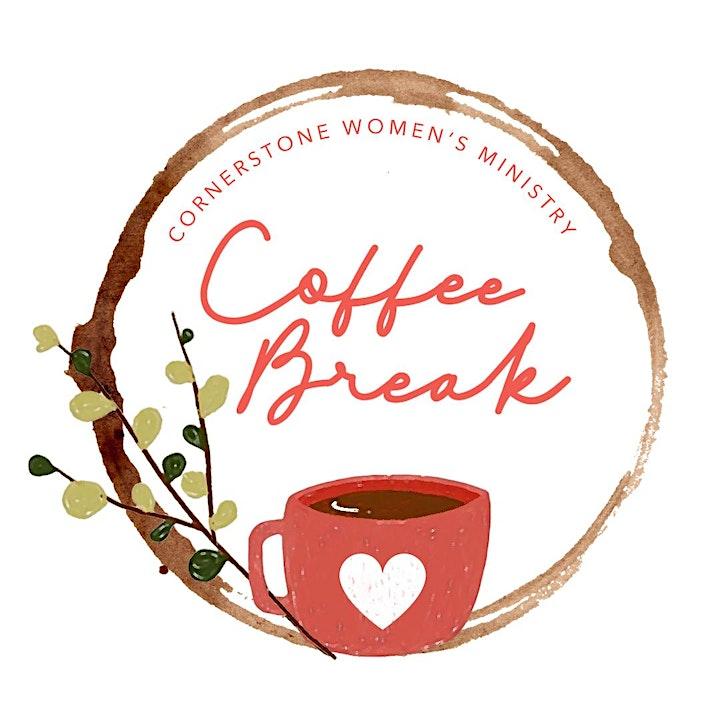 Coffee Break - All Women's Gathering Winter 2021 image