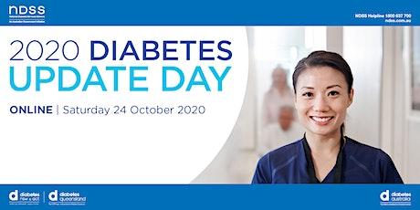 Diabetes Update Day 2020 tickets