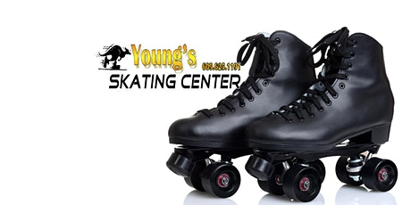 WEDNESDAY ADULT ONLY SKATE - 7:30 PM - 11 PM tickets