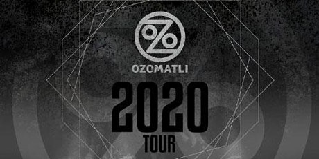 CANCELLED - Ozomatli tickets