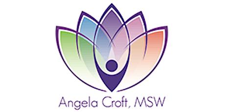 Generational Healing and Trauma tickets