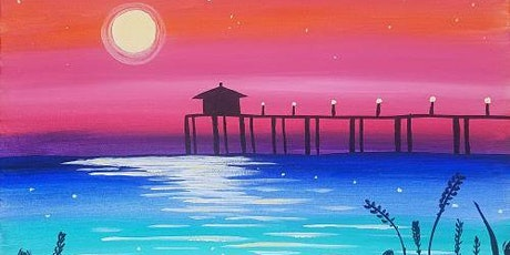 Moon over Pier at River City Brewing Co. tickets