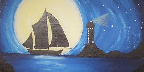 Moonlight Sail at the Union  in Roseville tickets