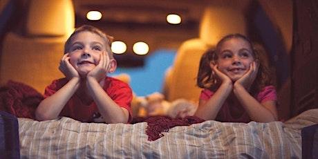 Carpool Cinema: Jurassic Park & Jurassic Park 2 tickets