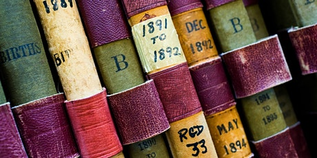 Discover Your Family History @ Rosny Library tickets