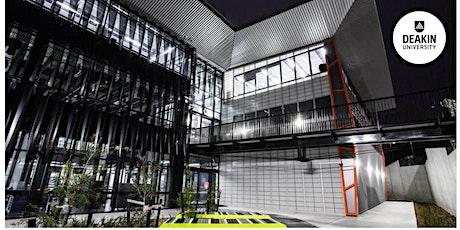 Electrical - Renewable Laboratory - Room: KE1.111 tickets