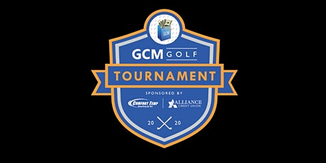 GCM Golf Tournament Presented by Comfort Temp and Alliance Credit Union tickets