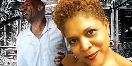 Marietta Jazz and Jokes Ft. Karen Bryant  and William Green tickets