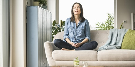 FREE Meditation  - Zoom Class tickets