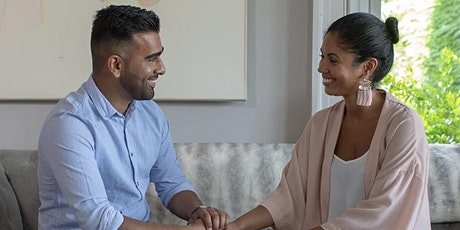 Single Muslim Professionals Speed Dating (Ages 23-35 tickets