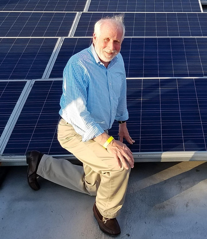 Monthly Forum: Community Solar, Energy Storage, and Beyond image