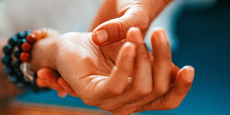 Emotional Release Body Massage and Breathwork: Dissolve Tension & Fear tickets