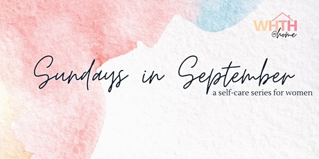 """SIS: Sundays in September"" tickets"