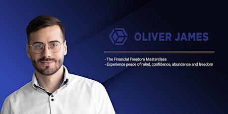 Financial Freedom Masterclass Bundle tickets