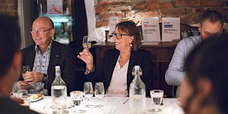 Klassisk champagneprovning Västerås   Steam Hotell Den 05 December biljetter