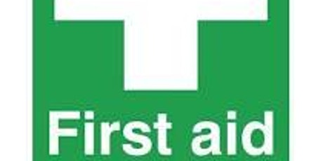 Sports First Aid tickets