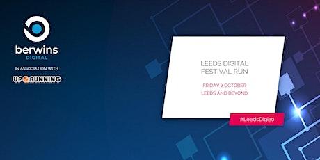 Leeds Digital Festival Run 2020 tickets